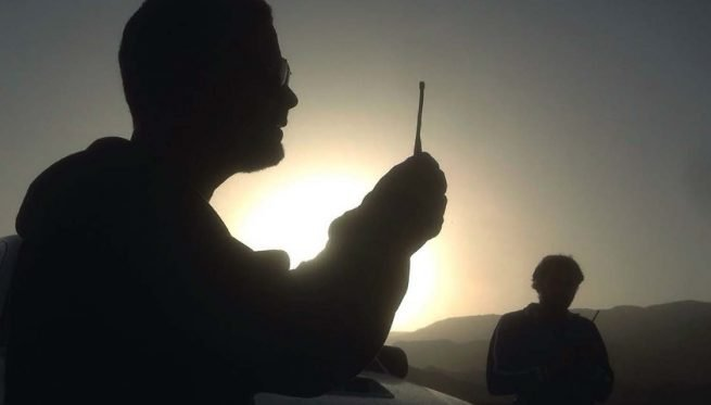Masterclass de Dirección de Producción con Carlos Ruiz Boceta
