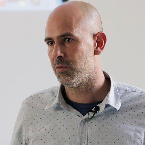 Ricardo Serrano - Curso de Location Manager